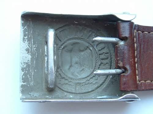 Click image for larger version.  Name:M4_71 Aluminium Lehmann & Wundenberg Hannover 1939 Rear.JPG Views:15 Size:127.1 KB ID:809480