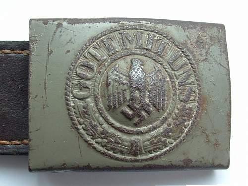 GMU fake, or original?  Dr.F.& Co.42