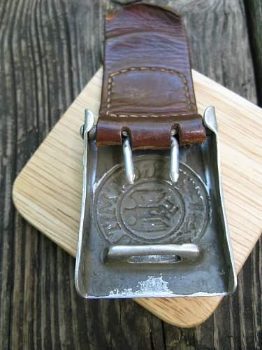 1936 - HCH Schwerter