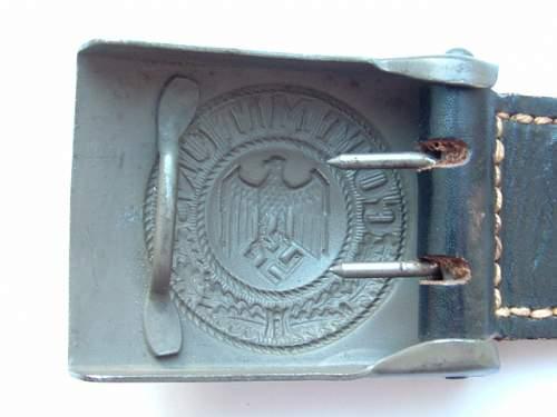 Click image for larger version.  Name:M4_10 Steel Bernhard Haarmann 1940 Black Tab Rear.JPG Views:21 Size:122.1 KB ID:929648