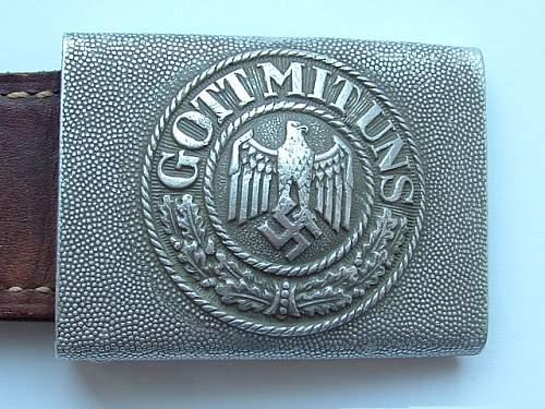 Lehmann & Wundenberg - 1937