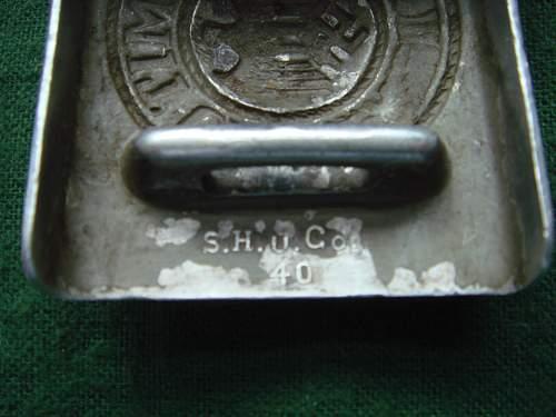 S.H.u.Co 40