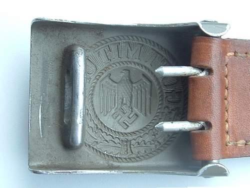 Click image for larger version.  Name:M4 77 Aluminium Gbr Gloerfeld Ludenscheid 1938 Rear.JPG Views:40 Size:125.0 KB ID:957538