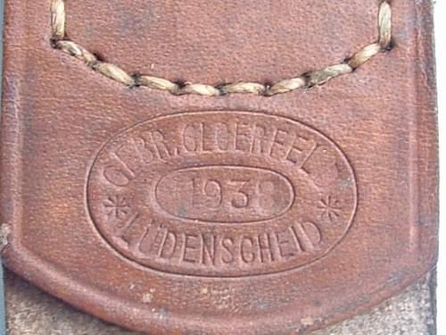 Click image for larger version.  Name:M4 77 Aluminium Gbr Gloerfeld Ludenscheid 1938 Tab.JPG Views:41 Size:130.9 KB ID:957539