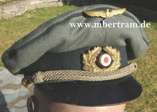 Kriegsmarine or Heer?