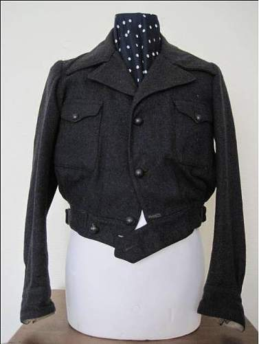 Jacket From ???????