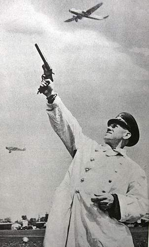 Reichluftausichtdienst der Luftwaffe