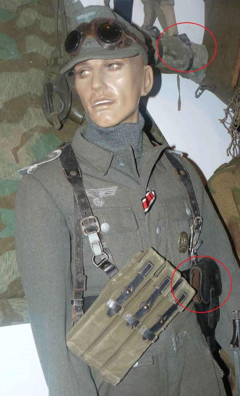 Wehrmacht uniform mod.44 - Page 2