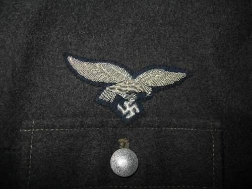 Luftwaffe Good or Not ???