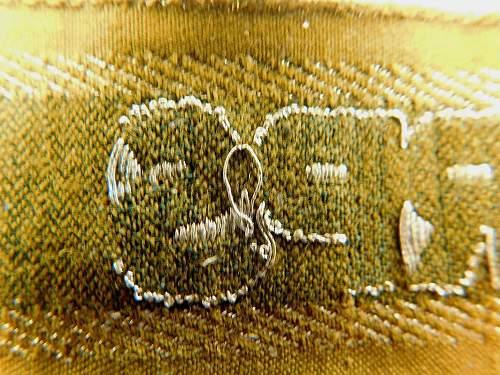 Click image for larger version.  Name:Afrikakorps cuff.rev detail.2.jpg Views:10 Size:240.6 KB ID:1071359