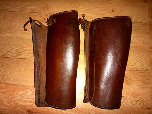 German leather leggings? #2