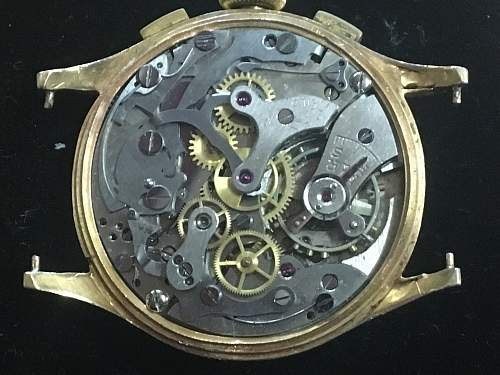 Not sure if right place ....but opinions on pilots watch