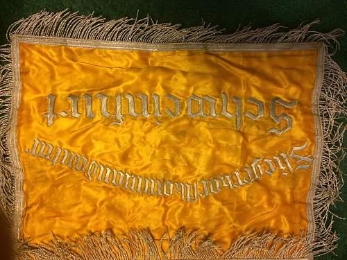 Luftwaffen Banner