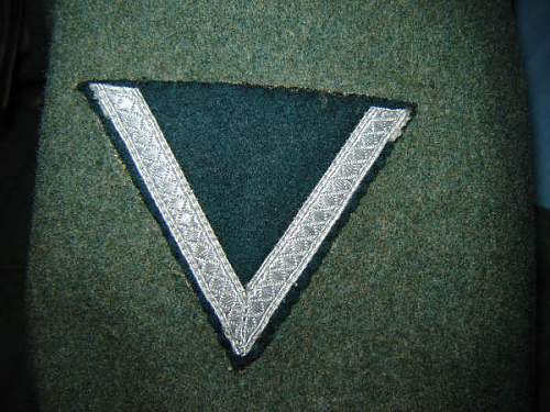 Tunic M32