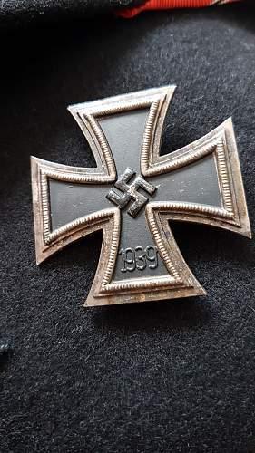 Panzerdivision Großdeutschland Panzer Uniform Tunic original?
