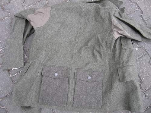 Is this jacket real or fake?