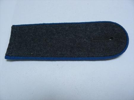 Shoulder Boards for Identification Please