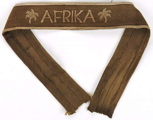 Afrika cuff title good ro bad?