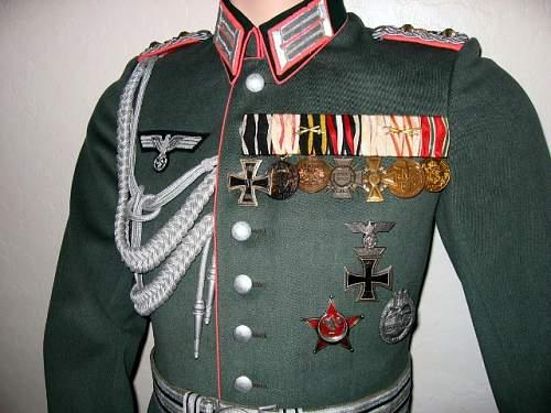 My favorite Herr Waffenrock!