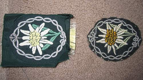 Click image for larger version.  Name:Militaria 144.jpg Views:585 Size:271.2 KB ID:132587