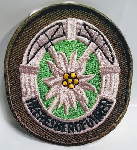 Heeresbergführer-Abzeichen