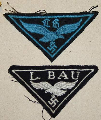 Luftwaffe Eagles for Review