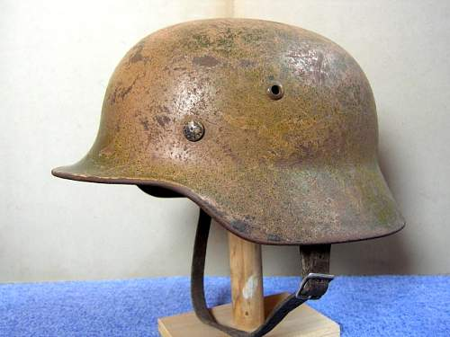 Luftwaffe Feld Division uniforms, headgear, equipment and insignias thread