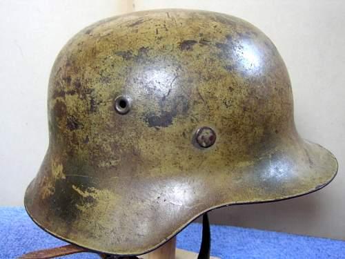 Luftwaffe Feld Division uniforms, headgear, equipment and insignias thread