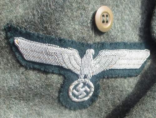 THoughts on a Panzer Assault Gunners wrap