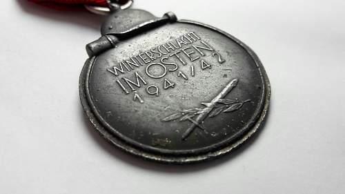 ost medal