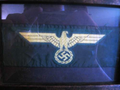 Hi all new here ,  can you help authenticate and tell me what this is.