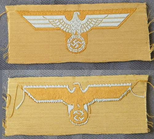 Click image for larger version.  Name:Heer trop cap eagle, 2.jpg Views:104 Size:262.2 KB ID:142148