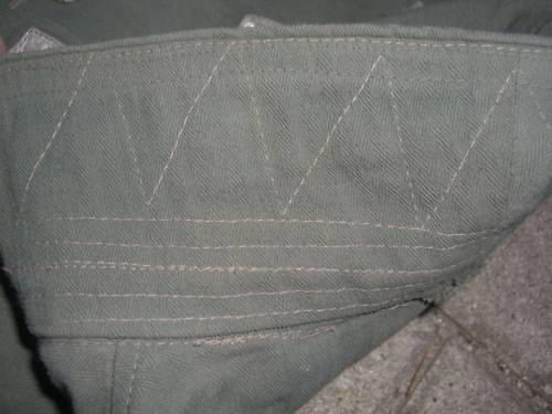 Is this uniform original or repro?