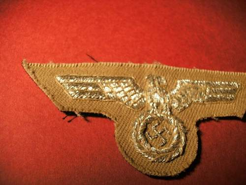 Other  german Insignias