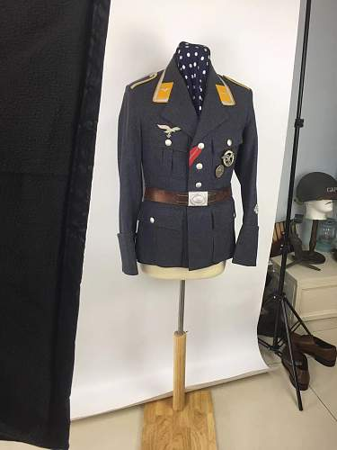 MY Military live broadcast