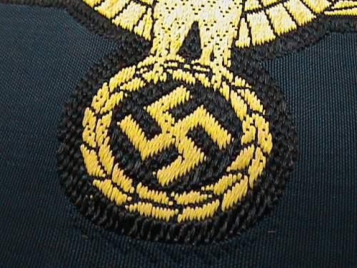 Kriegsmarine Eagles!