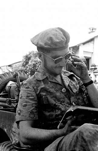 Dot 44 SS Camo in Korea and Vietnam??????