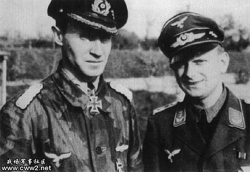 Unique Uniforms of The Third Reich! WHAT THE HECK.