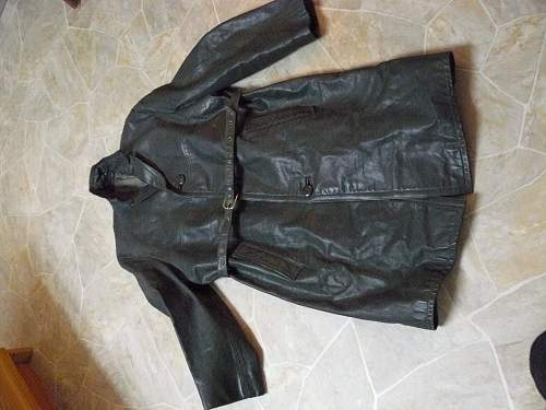 wehrmacht great coat real or fake