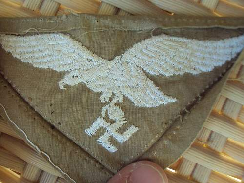 Please. Opinion emblem luftwaffen afrika.