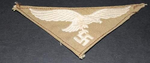 Luftwaffe Tropical Eagle