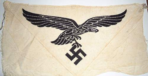 Luftwaffe sports insignia