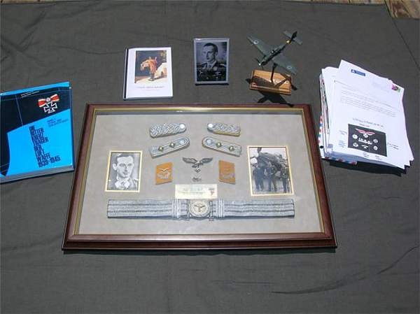 Gunther Roell Display