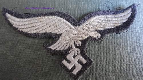 LW Breast Eagles!!!!