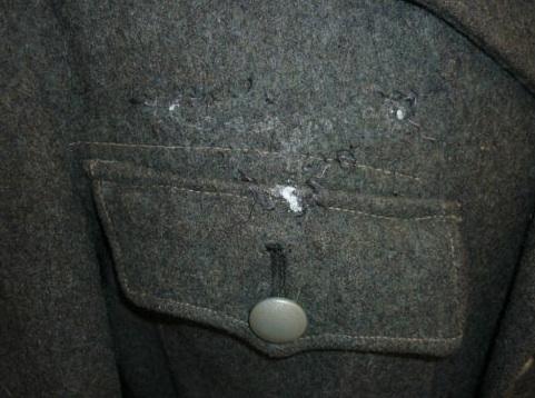 Luftwaffe tunic what do you think?