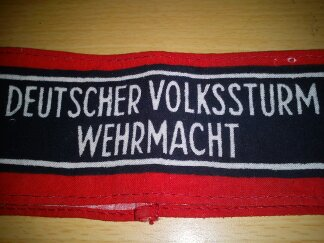 Volksstrum Armband, opinions needed! PLEASE