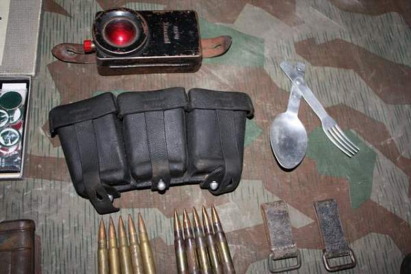 M40 Tunic and some stuff