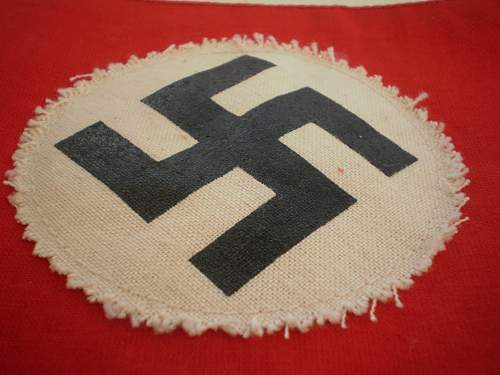 Some more things in WW II,with need identification.