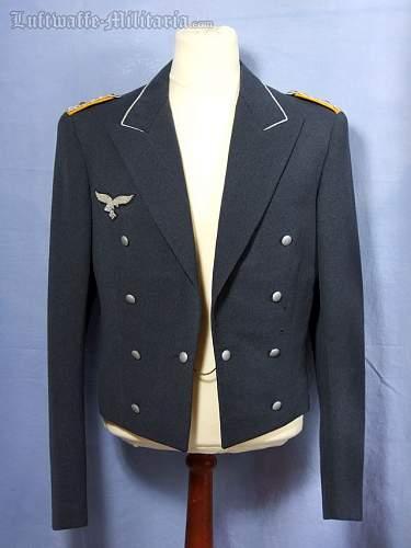 Luftwaffe Mess Dress