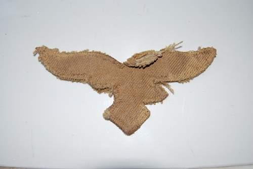 dak luft breast eagle